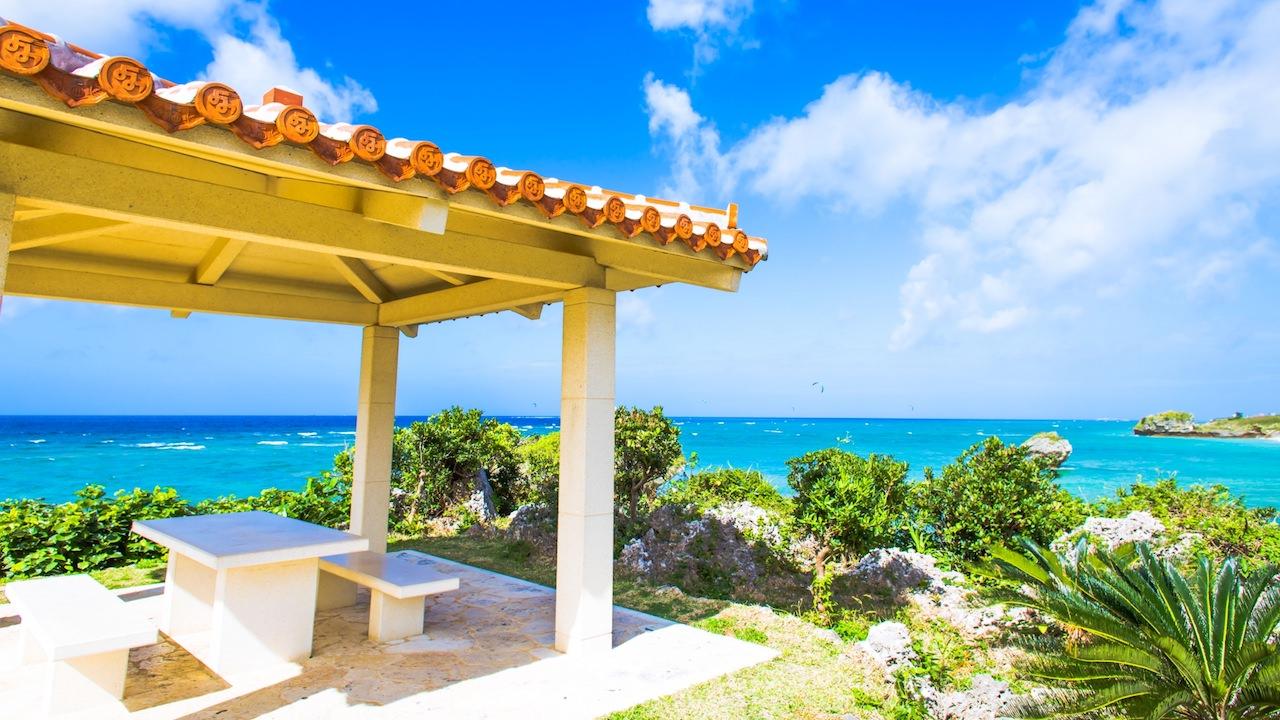 リゾート地で趣味を満喫!離島薬剤師の求人や島暮らしのデメリットとは?