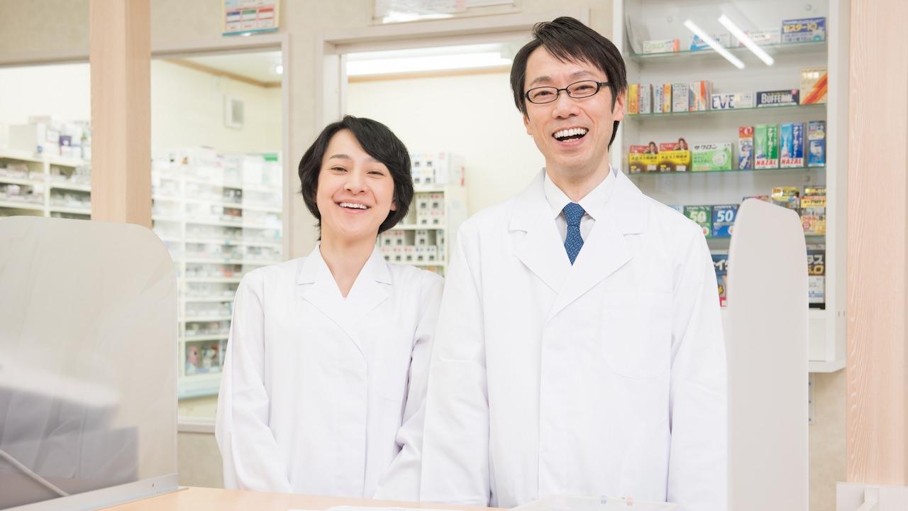 薬剤師の円満退職