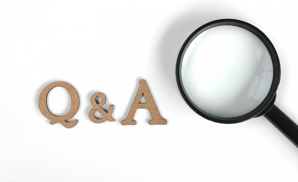 薬剤師面接の質問と回答例